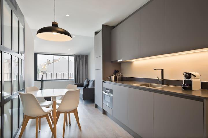 Sitges Ocean View Apartment 7