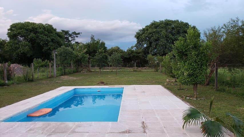 Chicoana Salta Argentina