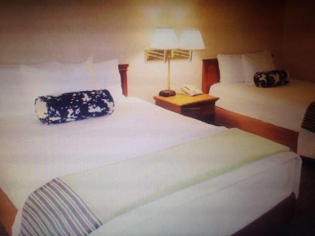 Urban Inn and Breakfast - South Burlington - Bed & Breakfast