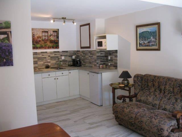 Villa Erasmia 2 - Perama - Appartement