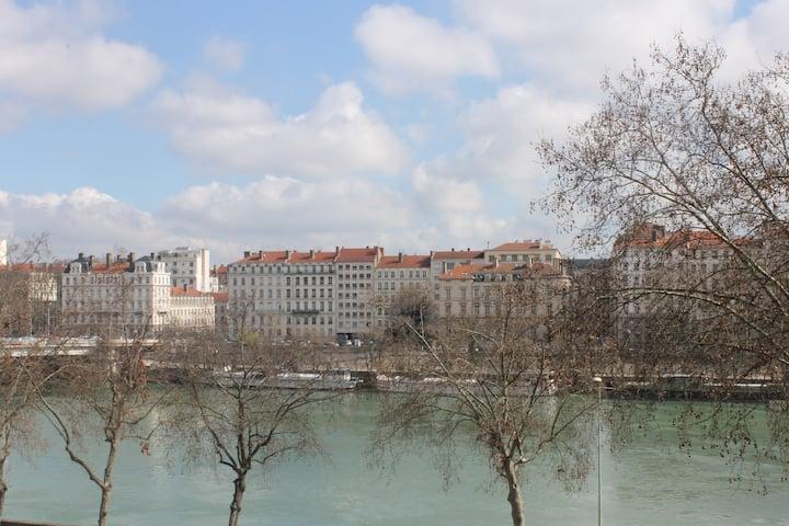 Le Petit Opéra  Hôtel de Ville - Sans vis à vis