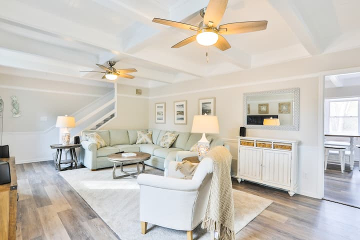 Fantastic Family Getaway in Bethany Beach! 5B 3.5B