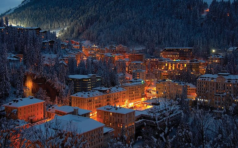 2 BR Alpine dreams Bad Gastein - Badgastein