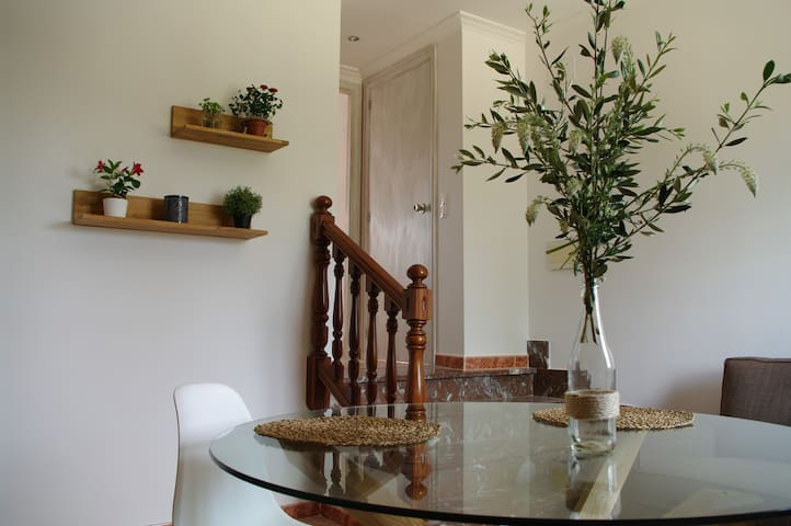 """Serra de Tramuntana"" Apartment , Puig Major"