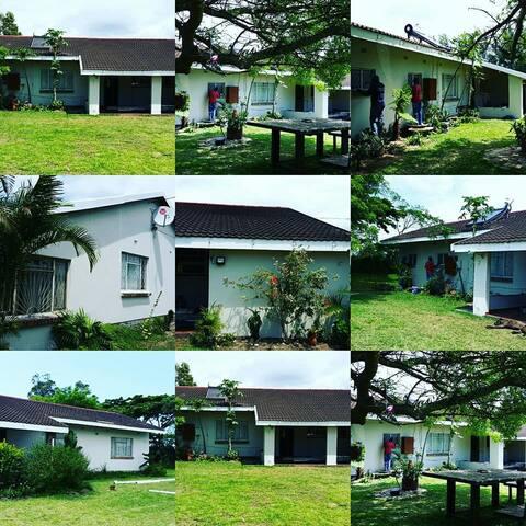 St Lucia House