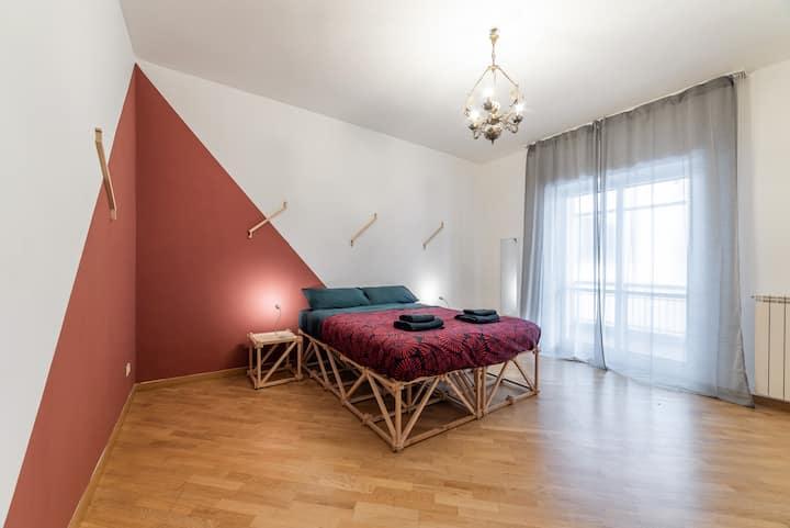 Experience Avenue - room 4