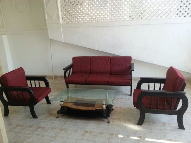 comfort stay goa 2bhk calangute (4) - North Goa - Appartement