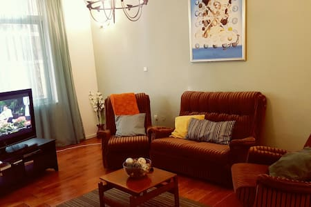 Master suit in Cozy apartment - Addis Ababa
