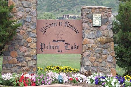 """""""Almost Heaven"""" Palmer Lake, CO"""