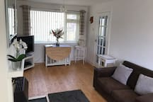 Lounge (Back Window)