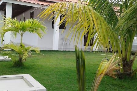 Casa de praia ilha de Barra grande - Ilha de Itaparica  - Rumah
