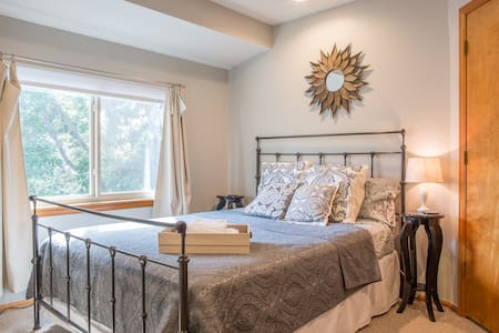 Cozy Bedroom Near Denver and Boulder - Westminster