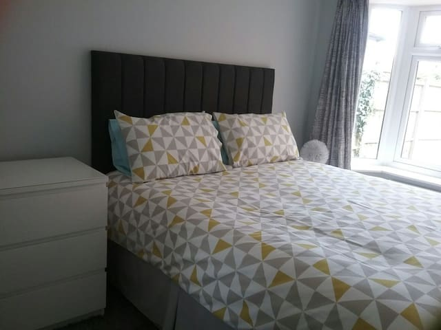Homely private annexe - Bournemouth  - Departamento