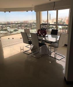 Penthouse - 卡利 - 公寓