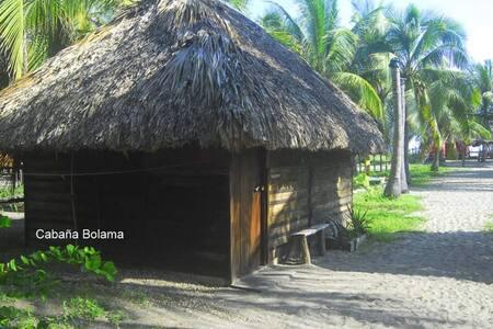 Cabaña para 2 con wc- Boca del Cielo