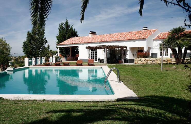 Arrábida Heritage - Suite com Vista Piscina