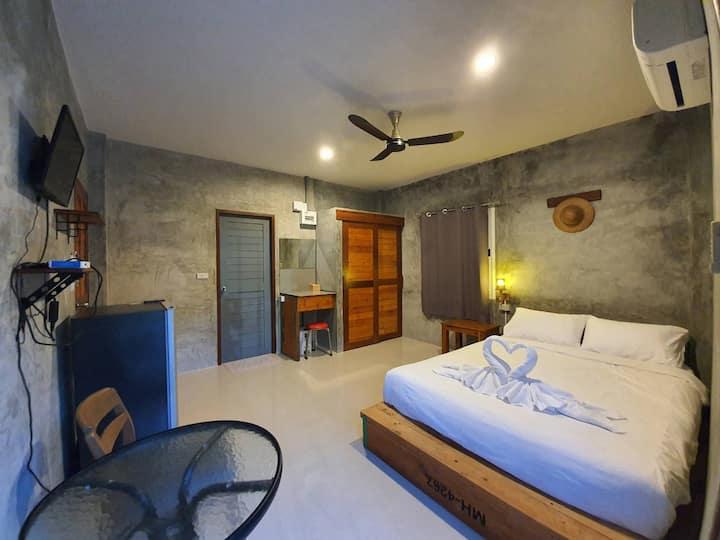 Life koh tao resort (design)