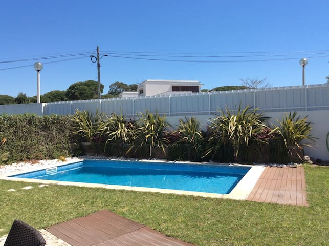 Aldeia do Meco - Villa with private swimming pool - Setúbal - Huis