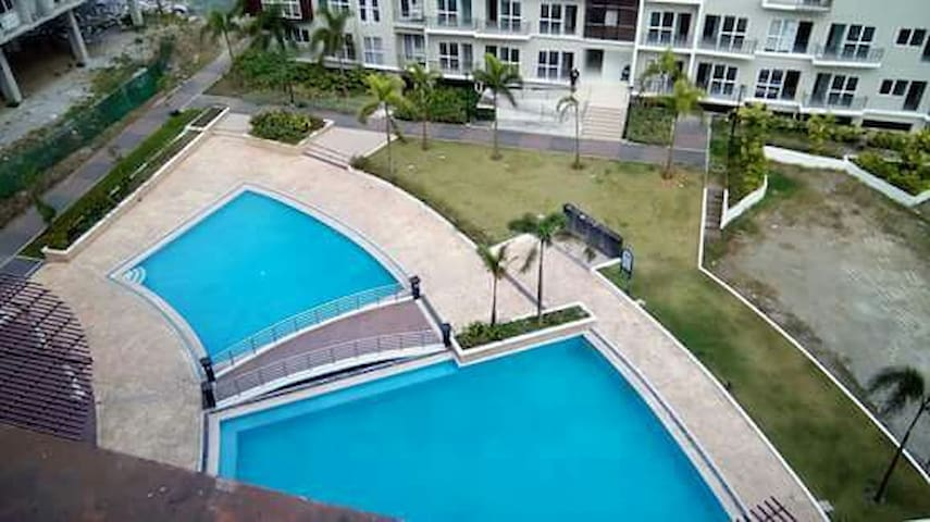 Monteluce Condo, Silang for Rent - Silang - Pis