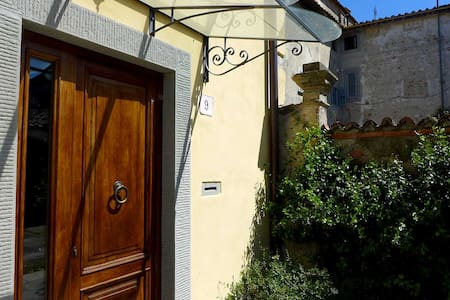 Casa con ampi spazi nel Mugello - Barberino di Mugello