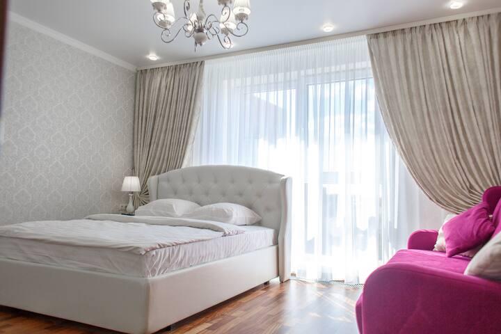 Apartment Imperial