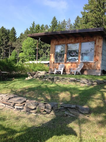 Cottage, Cayuta Lake Waterfront - Alpine - Cabin