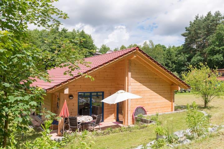 Feriendomizil CasaAppelt - Leben und Leben lassen - Roth - Casa