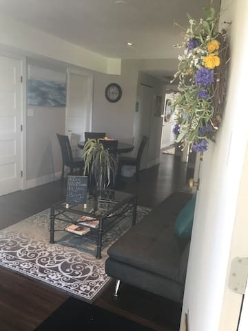 Langley,NEW 1 Bdrm Suite,Private Entry, Dog ok fee