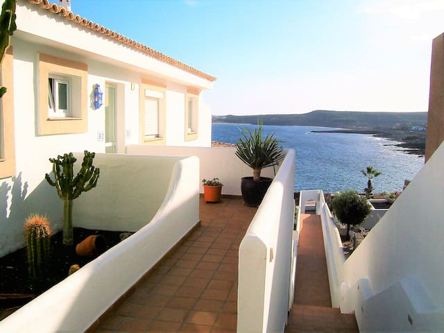 Cozy appartment by the sea - Porís de Abona - Apartemen