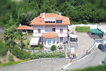 VILLA LUPPO - TINKA - sunny and family-friendly - Ičići