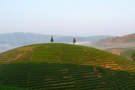 空气清新,风景优美 - Zhangzhou