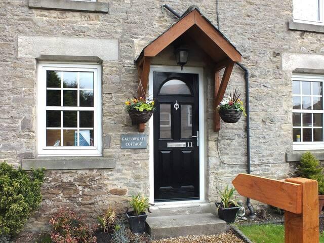 Gallowgate Cottage (UK2546)
