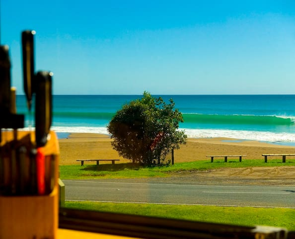 Sandy Bay Beachfront - Holiday Home
