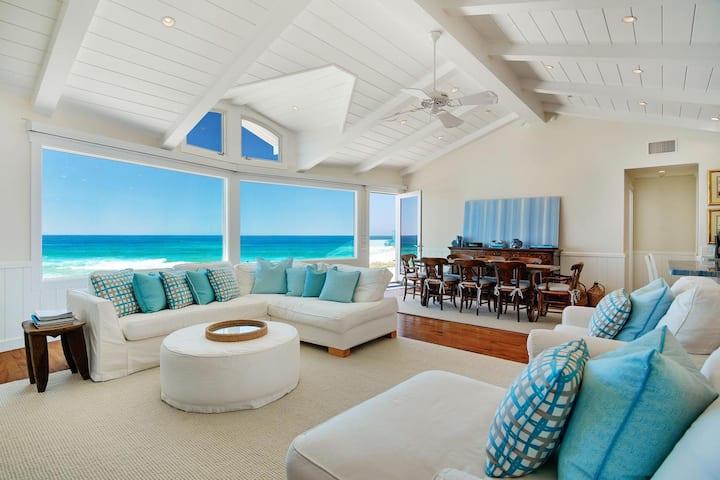 La Jolla Shores Beachfront Luxury Villa