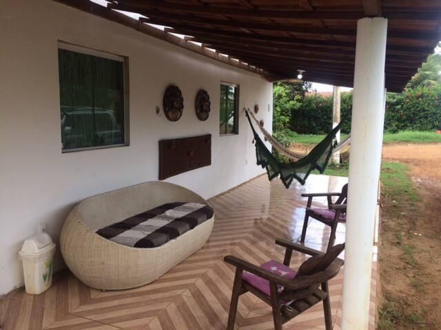 Loft do Ismar Noronha  Casa de aluguel - State of Pernambuco - Talo