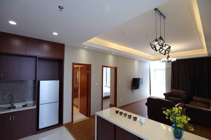 苏州园区中环东线,舒适的雄狮公寓,期待您的光临。