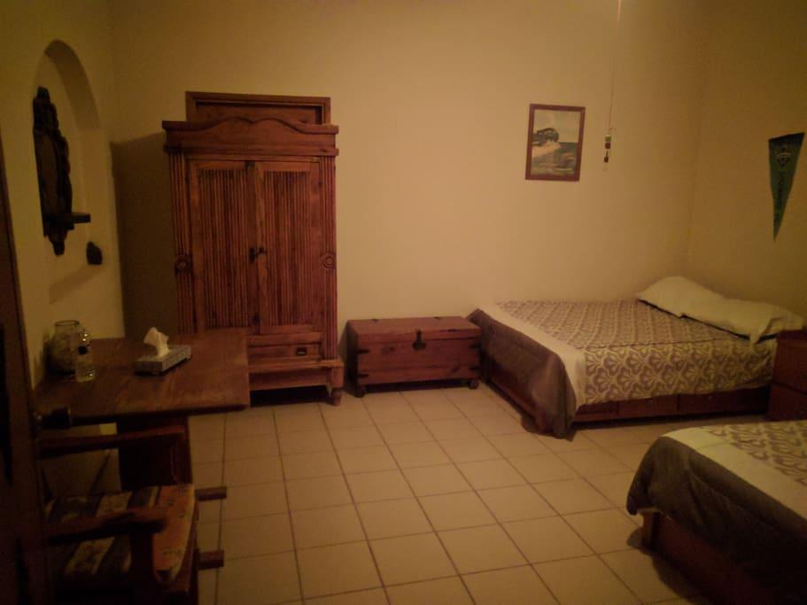 HdP: Room #5 Budget