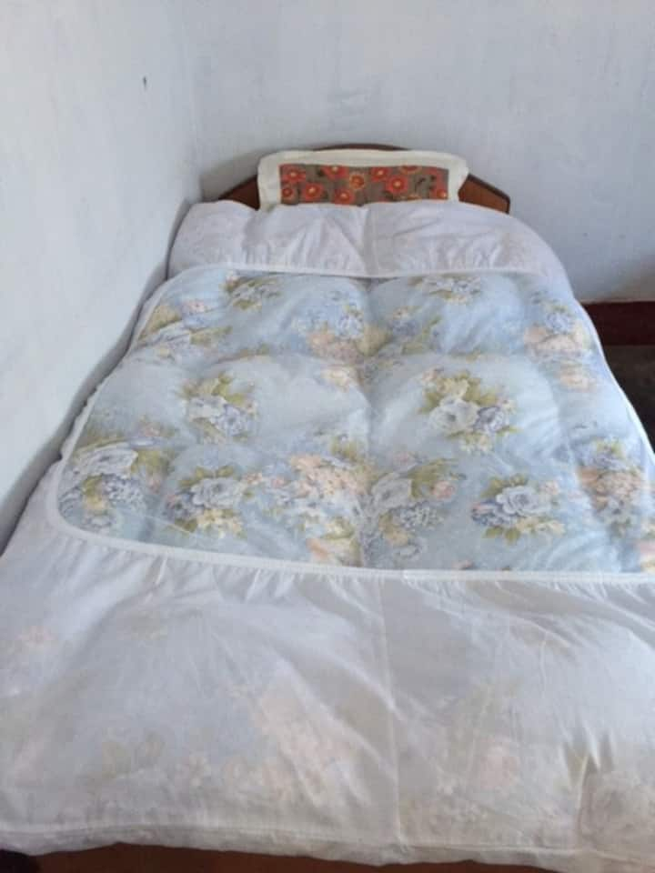 Prasad Guest House (Room004 No Ac) FREE WiFi 24Hrs