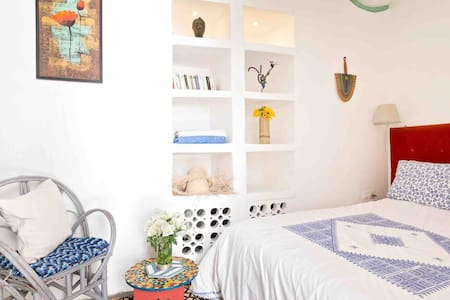your home in Marrakech!