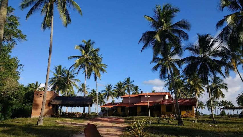 Fazenda Mogiquiçaba (casa3)