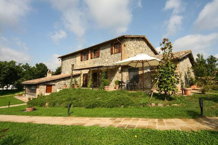 L' Uva e Le Stelle Country House