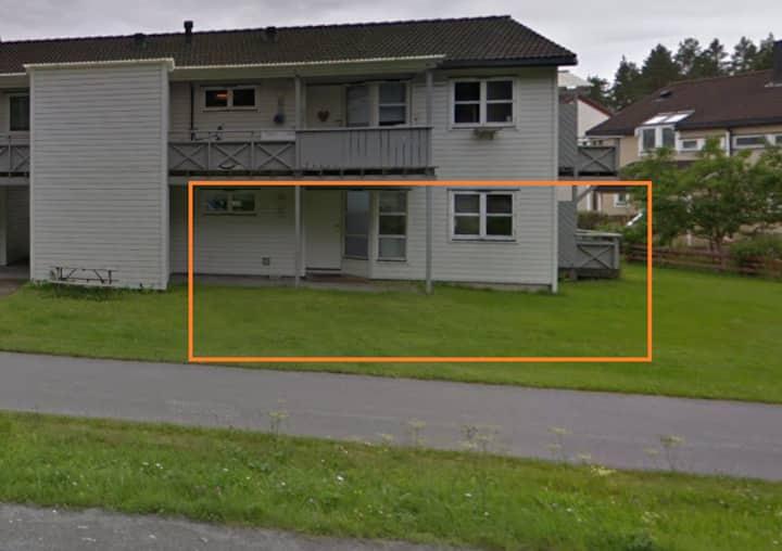 Vacation home for rent - Close to Stjørdal sentrum