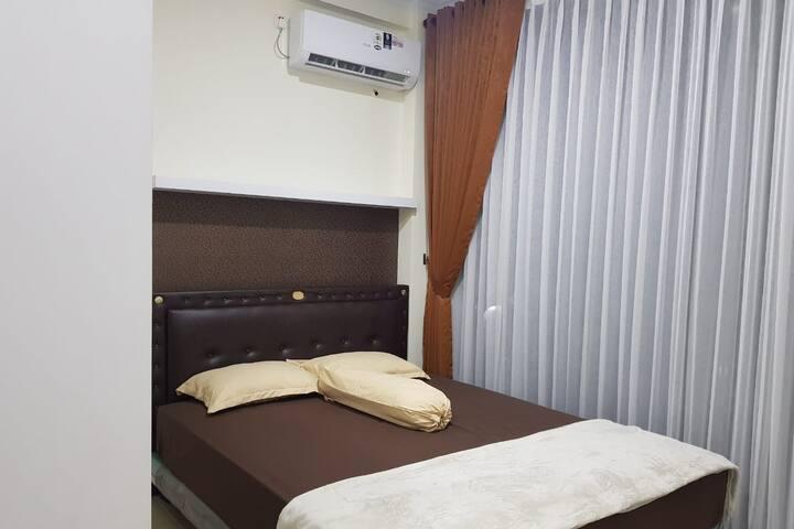 Deluxe Room at iKostel Villa Green