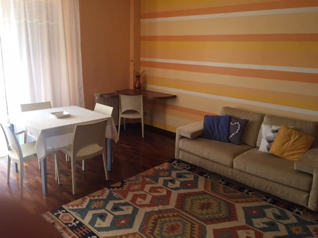 Casa Fiorucci - Chiugiana-La Commenda - Leilighet