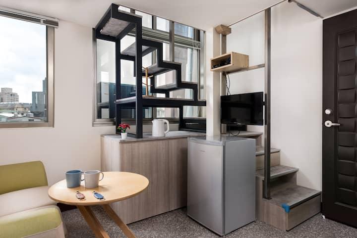 ##Modern Apartment near NTNU##