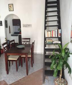 Old San Juan Serene Studio - San Juan - Apartemen