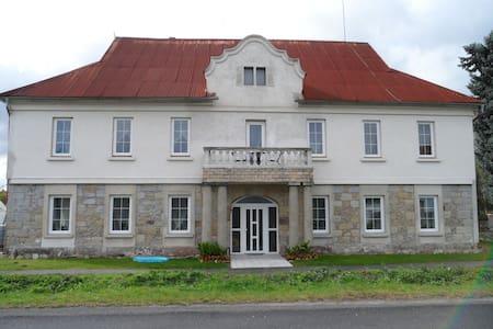 Vila Bílý Jelen - Villa