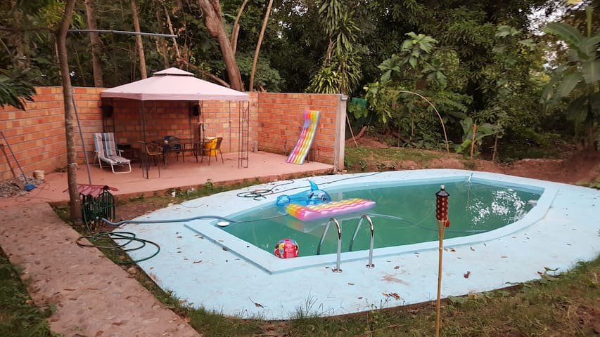 Tarapoto Shack Lodge - Simple