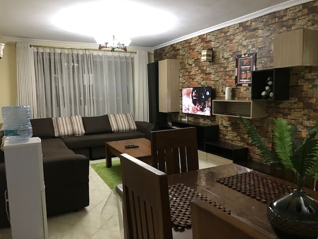 Pendeza homes Deluxe 3br Apartments, Nakuru