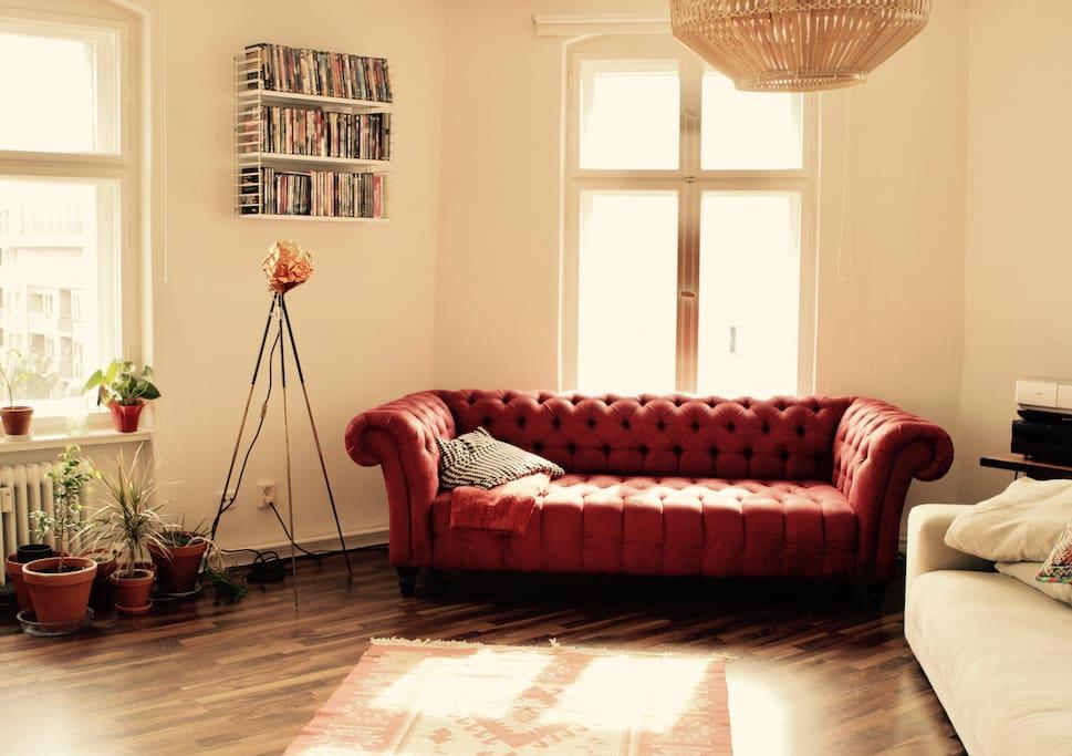 Wohnzimmer// livingroom